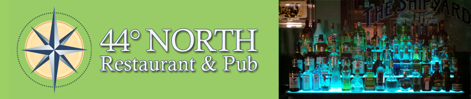 44 Degrees North Restaurant and Pub
