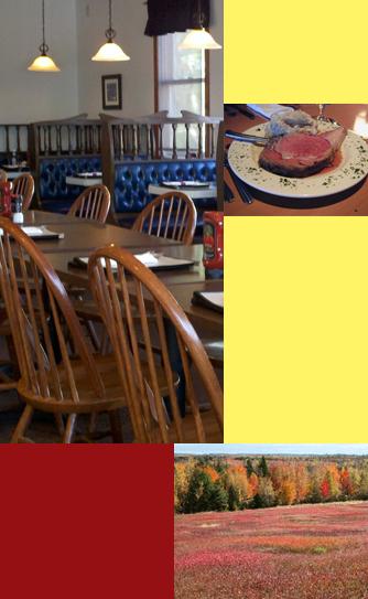 44 Degrees North Restaurant and Pub - Milbridge, Maine